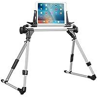 StillCool Universal Tablet iPad Soporte de la Cama Soporte Marco Ángulo de Intersección Ajuste Fácil para