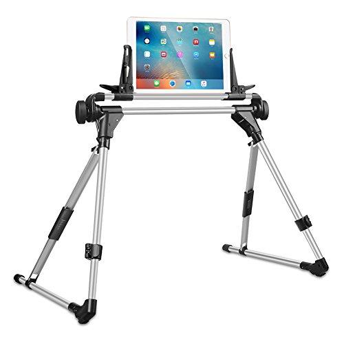 StillCool Universal Tablet para iPad Soporte de la Cama Soporte Marco Ángulo...