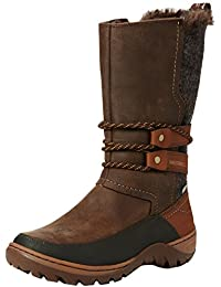 Perfect Merrell DAUPHINE WTPF Boots Womens Amazoncouk Shoes Amp Bags