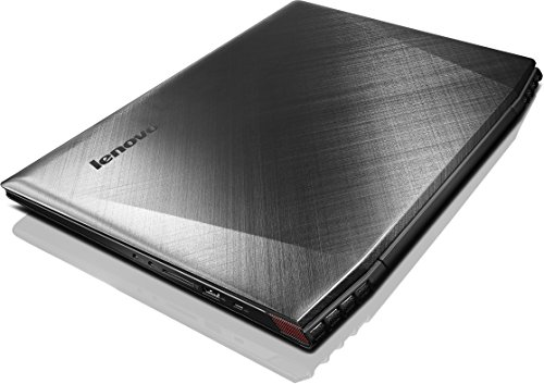 Lenovo Y50 70 396 cm 156 Zoll total HD IPS Gaming Notebook Intel central i7 4720HQ Quad central Prozessor 36GHz 8GB RAM 256GB SSD NVIDIA GeForce GTX 960M kein Betriebssystem schwarz Notebooks