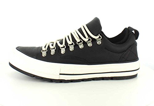 Converse All Star Descent Ox Scarpa nero bianco