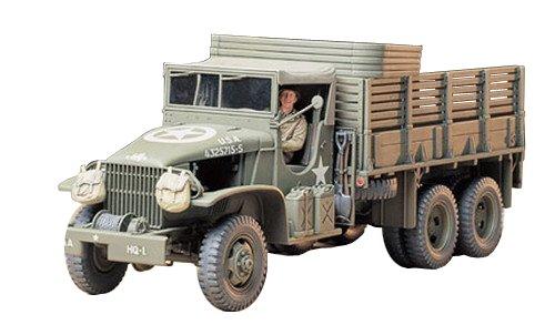 Tamiya - 35218 - Maquette - Camion U S 2 1 / 2 Ton d'occasion  Livré partout en Belgique