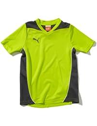 Puma Foundation - Camiseta de fútbol sala para niño
