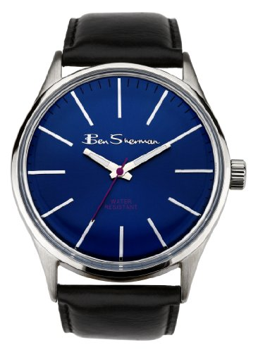 Ben Sherman Herren-Armbanduhr GENTS WATCH Analog Quarz R920
