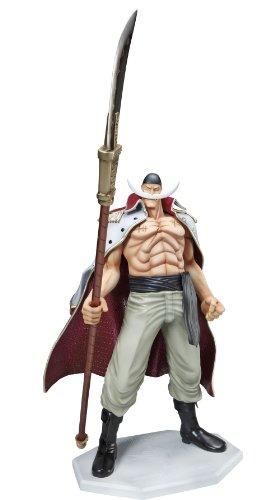 Megahouse One Piece: Portrait of Pirates: Neo DX Edward Newgate Excellent Model Limited PVC Figure by Megahouse 6