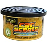 California Scents 7022 Lufterfrischer Golden State Delight