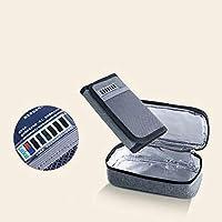 Alger Insulin-kühler Beutel-Diabetes-Manager-tragbarer medizinischer Reise-Kühlschrank preisvergleich bei billige-tabletten.eu