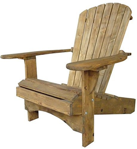 Adirondack Chair 'Comfort' Old Style