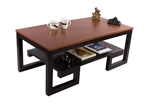 Buy Mubell Meeza Coffee Table Top Is 4 Feet X 2 Feet With Open