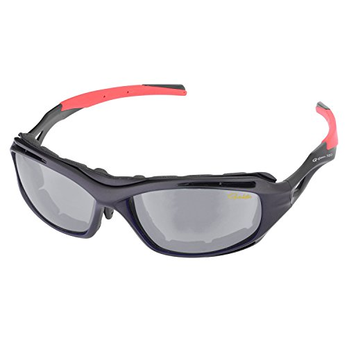 Gamakatsu G-Glasses Neo Light Gray Mirror 7128041 Polbrille Brille Polarisierungsbrille
