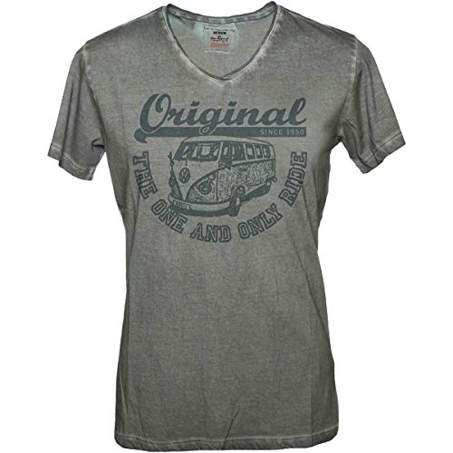 Van One Classic Cars T Shirt Herren Original Ride T-Shirt Sport Outdoor -