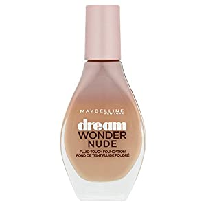 2 x Maybelline New York Dream Wonder Nude Foundation 20ml - 40 Fawn