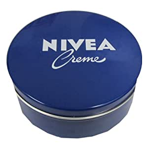 Nivea Cream, 250ML (8.4 oz)