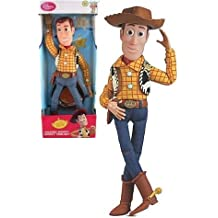 Disney Toy Story 16 Talking Woody Doll by Toy Story