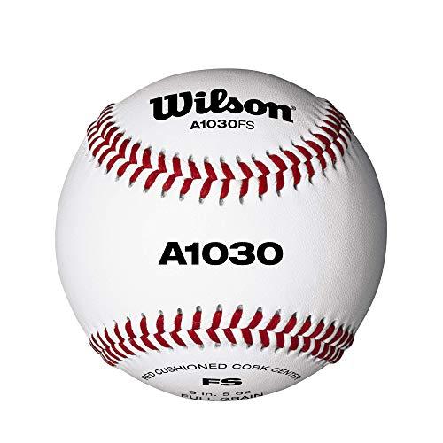 Wilson Baseballs,...