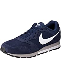 Nike Men's MD Runner 2 Shoe, Baskets Homme