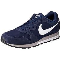 NIKE Men's MD Runner 2 Shoe, Zapatillas de Running para Hombre