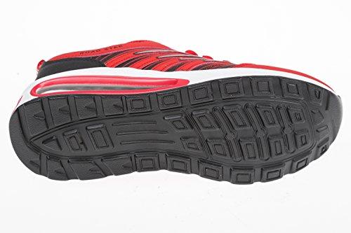 gibra, Sneaker donna Rosso (rosso)