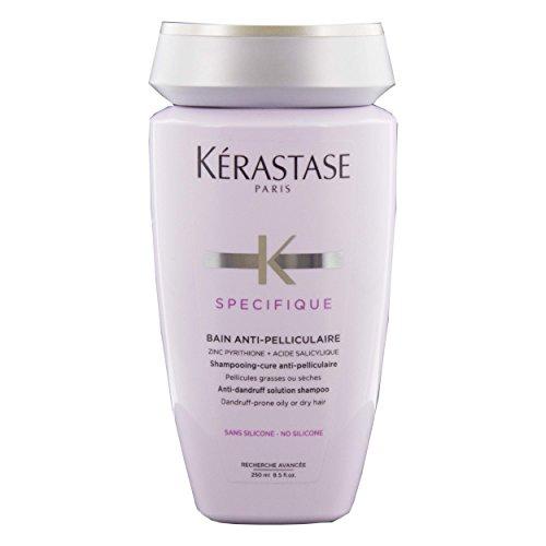 Kerastase Specifique Bain Anti-Pelliculaire and Anti-Dandruff Shampoo 250 ml