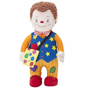 Something Special Mr Tumble Interactive Soft Toy 34cm