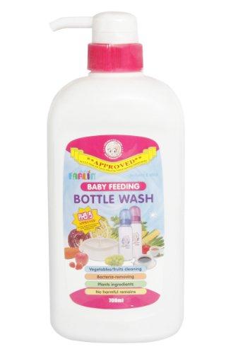 Farlin Feeding Bottle Cleaning Fluid (700ml)