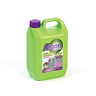 Algon Organic Path, Patio & Surface Cleaner 2.5L