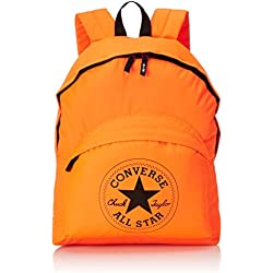 Converse 77134, Mochila Unisex Adulto, Naranja, 45 cm