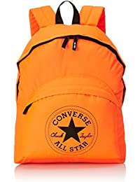CONVERSE - Grand cartable 41 cm orange Full Colors Converse