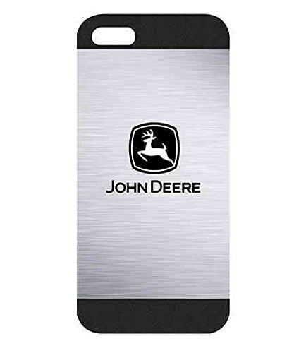 Für Iphone 5/5s Phone Hülle Case,Brand Logo John Deere Cool Muster Phone Hülle Case Für Iphone 5(S)