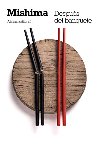 Después del banquete (El Libro De Bolsillo - Bibliotecas De Autor - Biblioteca Mishima)