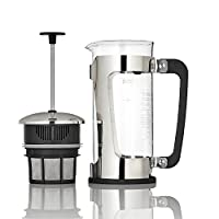 Espro Coffee Press P5-18 oz, Glass and Stainless Steel, FFP