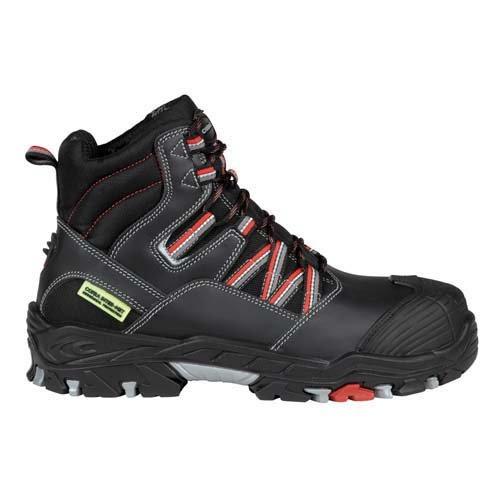 Die geeignete Sicherheitsschuhe für jede Art von Risiko - Safety Shoes Today