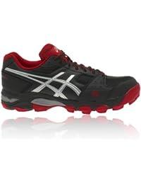 size 40 8b50f e05ad Asics GEL-BLACKHEATH 4 Hockey Shoes