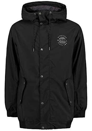 Herren Snowboard Jacke O'Neill Decode Hybrid Jacke