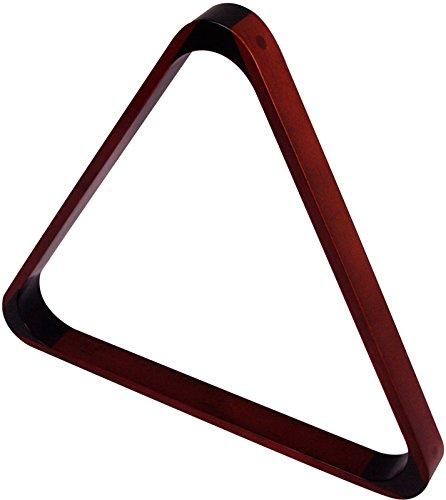 Triangel 57.2MM MAHOGAN Deluxe