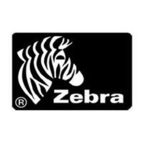 Zebra Z-TRANS 6P, 5180 Labels, Per Roll, C-76 mm, Box Of 10, 700 Labels, C-25 mm, Box Of 12, 38 x 25 mm (Roll Trans)
