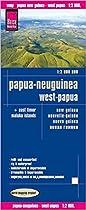 Papua New Guinea & West Papua rkh r/v (r) wp GPS (12m)