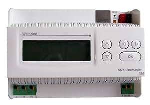 WEINZIERL 760 kNX iP lineMaster (art. 5005)