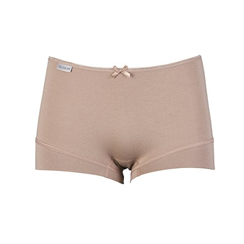 RJ The Good Life Sweatproof Short Damen Slip die Lösung bei übermäßiger Transpiration (M, Sand) (Kanji-kinder Hoodie)