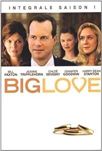 Big Love: L'integrale de la saison 1 - Coffret de 5 DVD