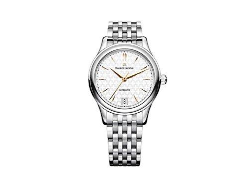 Maurice Lacroix Les Classiques Date Ladies Automatic Watch, Bracelet, Limited Ed