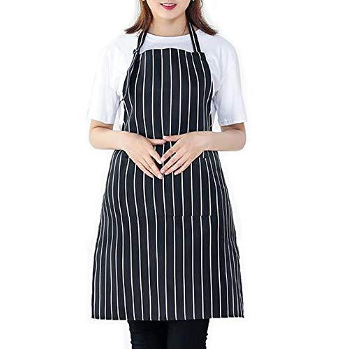 Hola felices compras Delantal de Chef