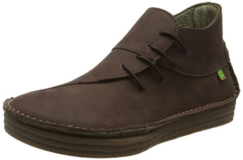 El Naturalista Nf81 Pleasant Rice Field, Stivali Chukka Donna, Marrone (Brown N12), 39 EU