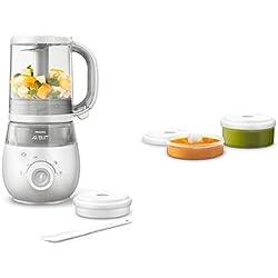 Prezzi Robot Da Cucina Per Pappe Bambini - Robot Da Cucina Per ...
