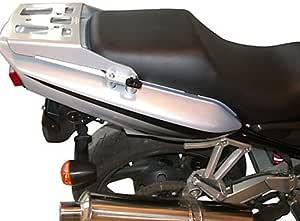 Sw Motech Quick Lock Träger Yamaha Tdm 850 Auto