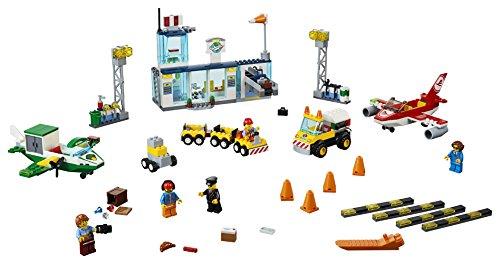 Buy Lego City Central Airport On Amazon Paisawapascom