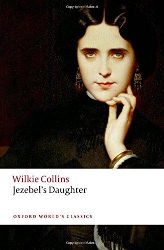 Jezebel's Daughter (Oxford World's Classics)