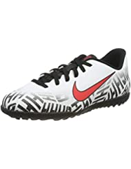 Nike Jr Vapor 12 Club GS NJR TF, Zapatos de Futsal Unisex Niños