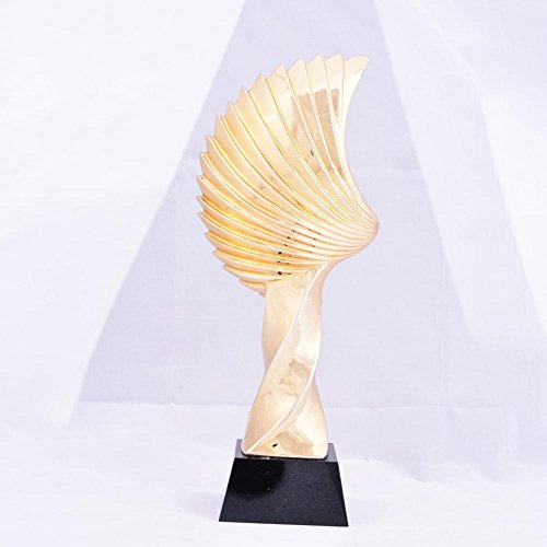 Liudaye Harz-Handwerk Unternehmen Event Awards Trophy Creative Harz Trophy -