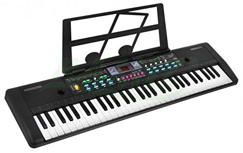 Teclado-electrnica-de-Juguete-Keyboard-MQ-605UFB-con-Microfno
